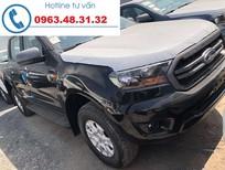 Bán xe Ford Ranger XLS 2.2L số sàn và số tự động, mới 100% nhập khẩu Thái Lan, hỗ trợ trả góp tại Ninh Bình