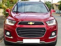 Cần bán Chevrolet Captiva Revv 2018 chạy cực mới, cực lướt