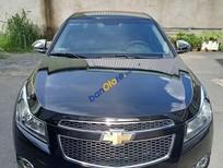 Xe Chevrolet Cruze sản xuất năm 2010, màu đen chính chủ, giá tốt