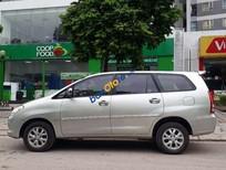 Bán ô tô Toyota Innova G sản xuất 2009 chính chủ