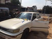Bán xe cũ Toyota Corolla sản xuất năm 1983, màu trắng