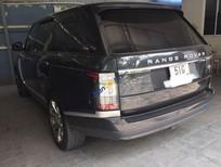 Cần bán gấp LandRover Range Rover năm 2014, màu xám, xe nhập