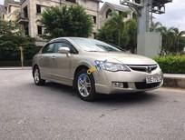 Bán ô tô Honda Civic 2.0 năm sản xuất 2008 số tự động