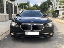 Cần bán xe BMW 750Li model 2013, xe nhập Đức