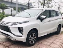 Bán xe Mitsubishi Xpander MT sản xuất 2019, màu trắng, nhập khẩu, 545 triệu