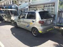 Cần bán Daewoo Matiz SE sản xuất 2005, màu bạc, xe nhập