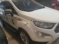 Bán Ford Focus Trend năm 2017, màu trắng, giá 552tr