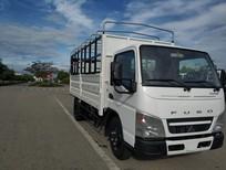 Bán Mitsubishi Fuso Canter sản xuất 2020,xe nhập khẩu màu trắng, giá 585tr
