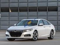 Cần bán xe Honda Accord 2019, màu trắng, nhập khẩu