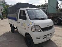 Bán Changan CS35 năm sản xuất 2017, màu trắng