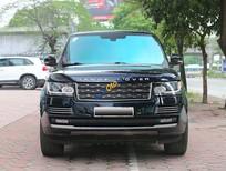 Bán LandRover Range Rover Autobiography 5.0 năm sản xuất 2013, màu xanh lam, nhập khẩu nguyên chiếc