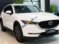 Bán ô tô Mazda CX 5 năm sản xuất 2019, màu đỏ