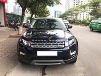 Bán ô tô LandRover Range Rover Evoque Dynamic sản xuất 2014, màu xanh lam, xe nhập chính chủ