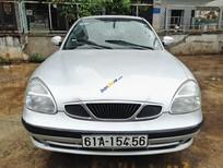 Bán Daewoo Nubira 2001, chính chủ