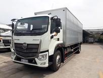 Giá bán Thaco Auman 9 tấn C160, xe tải Thaco 9 tấn tại Hải Phòng