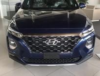 Bán Hyundai Santa Fe sản xuất năm 2019, nhập khẩu nguyên chiếc