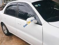 Bán Daewoo Lanos sản xuất năm 2002, màu trắng
