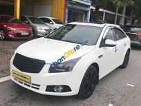 Cần bán Daewoo Lacetti 1.6 sản xuất 2011, màu trắng, nhập khẩu