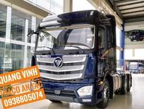 Đầu kéo Thaco Foton Auman FV400 - 2019 - hỗ trợ mua trả góp