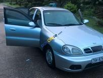 Bán Daewoo Lanos sản xuất 2003, giá tốt