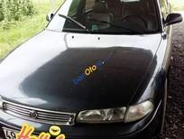 Xe Mazda 626 năm sản xuất 1998, màu xám, nhập khẩu