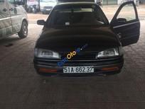 Cần bán Hyundai Elantra sản xuất 1993, màu đen, nhập khẩu