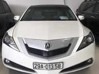 Bán Acura ZDX sản xuất năm 2009, màu trắng, nhập khẩu nguyên chiếc