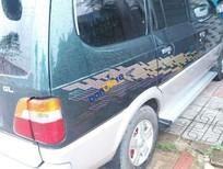 Cần bán lại xe Toyota Zace GL sản xuất năm 2005, giá 185tr