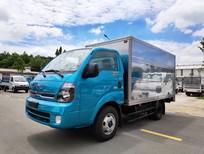 Bán xe tải KIA K250 thùng kín
