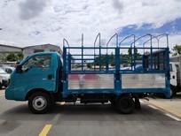 Bán xe tải Kia K250 thùng mui bạt 5 bửng, thùng dài 3m5