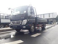 Bán Thaco Ollin 350. E4 tải trọng 2 tấn 4 thùng lửng