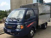 Đại lý bán xe tải Foton chính hãng 990kg, trả trước 60 triệu