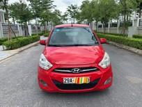 Cần bán lại xe Hyundai i10 số sàn 2012, biển Hà Nội chính chủ