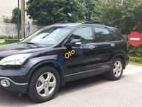 Chính chủ bán xe Honda CR V năm 2009, nhập khẩu