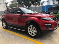 Bán Range Rover Evoque màu đỏ, xám, xanh đen 2017, giá tốt