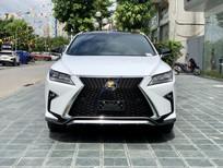 Bán xe Lexus RX 350 FSport 2019, màu trắng