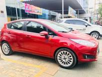 Cần bán gấp Ford Fiesta Sport sản xuất năm 2014, màu đỏ