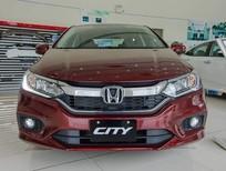 Honda Ôtô Thanh Hóa, giao ngay Honda City 1.5, đủ màu, đủ phiên bản, giá chỉ từ 559tr