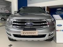 Bán ô tô Ford Everest sản xuất 2019, màu bạc, xe nhập, giá chỉ 999 triệu