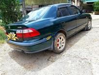 Cần bán gấp Mazda 626 sản xuất 1999, nhập khẩu xe gia đình