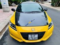 Bán Honda CR Z sản xuất 2011, hai màu, nhập khẩu nguyên chiếc số tự động, giá 485tr