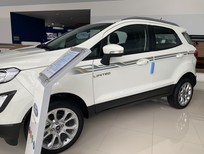 Bán Ford Escort năm 2019, màu trắng, giá tốt