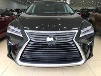 Bán Lexus RX350 Luxury sản xuất năm 2019, màu đen, xe nhập