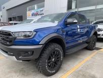 Cần bán Ford Ranger Raptor năm 2019, màu xanh lam, xe nhập