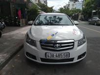Cần bán xe Daewoo Lacetti SE năm 2010, màu trắng, xe nhập xe gia đình
