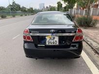 Bán xe Daewoo Gentra sản xuất 2009, màu đen, 158tr