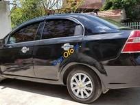 Xe Daewoo Gentra sản xuất năm 2009, màu đen chính chủ, giá tốt