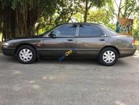 Cần bán Mazda 626 năm 1995, màu xám, nhập khẩu xe gia đình, 75tr