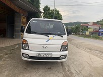 Bán xe Hyundai Porter 150 sản xuất 2018, màu trắng, giá tốt