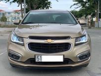 Cần bán xe Chevrolet Cruze LT 1.6L, model 2016, xe như mới